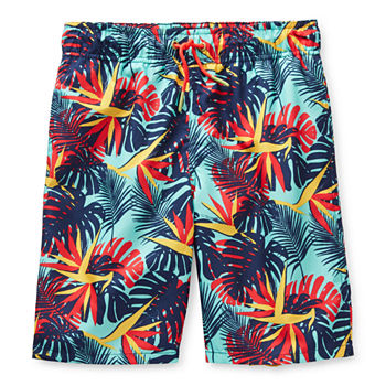 Arizona Little & Big Boys Board Shorts