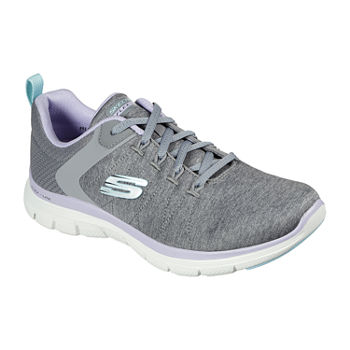 Skechers Sk Flex Appeal 4.0 Womens Sneakers