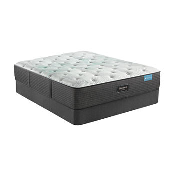 Beautyrest ® Harmony Caymon Plush - Mattress + Box Spring
