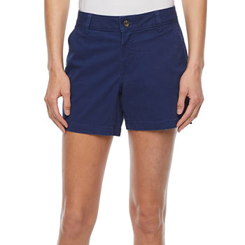 a.n.a Womens 5'' Chino Short