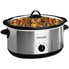 Crock-Pot® 7-qt. Slow Cooker