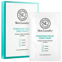 Skin Laundry Hydrating Facial Sheet Mask