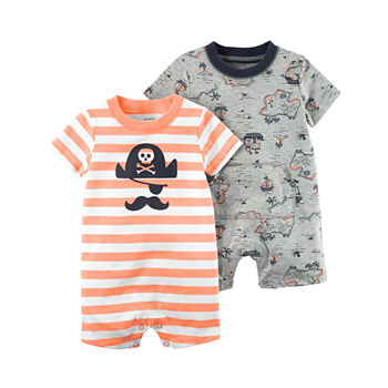 89a1faf69 Baby Boy Clothes 0-24 Months for Baby - JCPenney