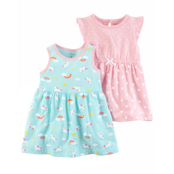 Clearance Dresses Baby Girl Clothes 0 24 Months For Baby Jcpenney