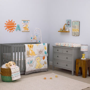crib bedding sets baby bedding for baby jcpenney