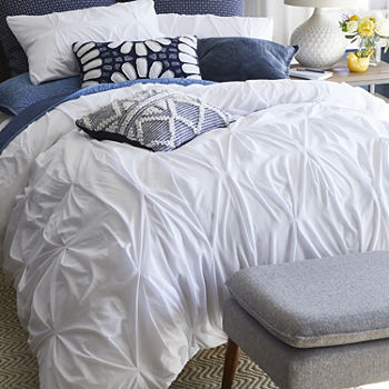 White Comforters & Bedding Sets for Bed & Bath - JCPenney