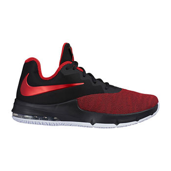 4beeb242f987 Basketball Shoes Black Nike for Shops - JCPenney