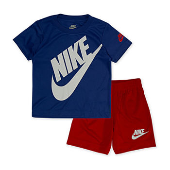 be44a58ad Short Set Toddler Boys. Add To Cart. University Red. $26.99 sale