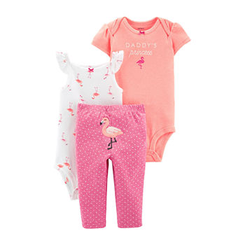51e0671c2a69 Girls Baby Girl Clothes 0-24 Months for Baby - JCPenney