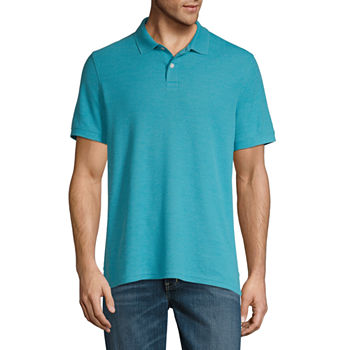 2f7371d6 Polo Shirts for Men, Mens Polo Shirts - JCPenney