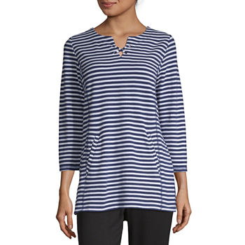 8b79faf0201 Women's Tops & Shirts for Sale | Casual & Dressy Blouses | JCPenney