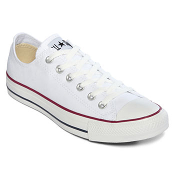 Converse White Shoes for Women - JCPenney 22b2153cb