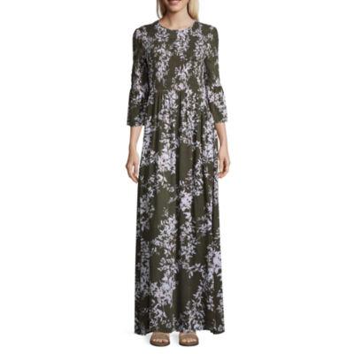 Maxi dress womens