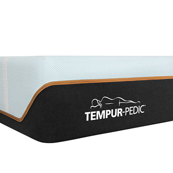TEMPUR-Pedic LuxeBreeze™ Firm – Mattress Only