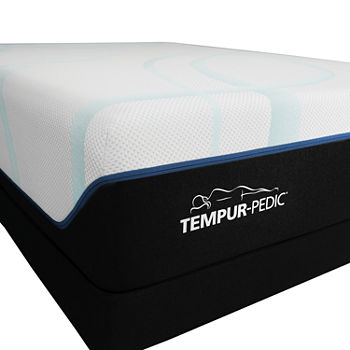 Tempur-Pedic LuxeAdapt® Soft – Mattress + Box Spring