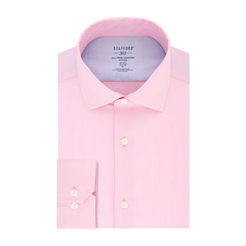 f7e0d8ef0e82 Pink Dress Shirts & Ties for Men - JCPenney