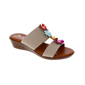 eb693dc3ab02 Women s Wedge Sandals