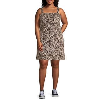 f9fb9586f30 Juniors Plus Size Dresses for Juniors - JCPenney