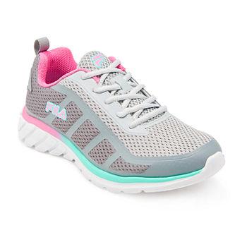 Fila Memory Diskize 3 Womens Running Shoes