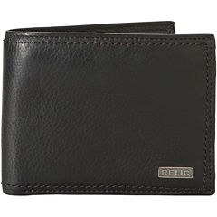 Relic® Mark Leather Traveler Wallet