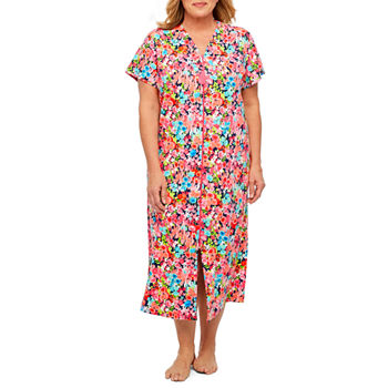 b39e4aef302ee2 Collette By Miss Elaine Robes Pajamas & Robes for Women - JCPenney