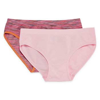 16204886ca8 Plus Size Hipster Panties for Kids - JCPenney