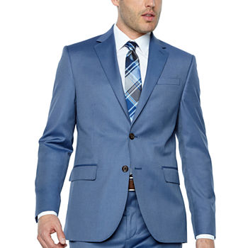 Jf J.ferrar Blue Suits & Sport Coats for Men - JCPenney