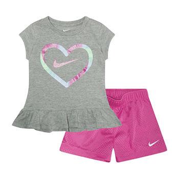 07e6c906ce7 Nike Girls for Kids - JCPenney