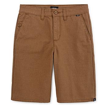d00e1e6b6a Vans Shorts Boys 8-20 for Kids - JCPenney