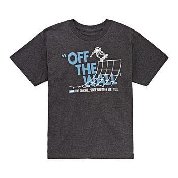 6cf81d21d3 Vans Shirts   Tees for Kids - JCPenney