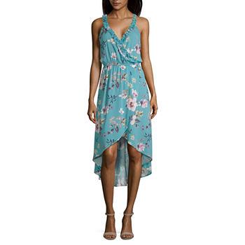 e91a6d0080 Juniors Size Blue Dresses for Women - JCPenney