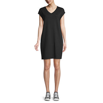 a683888a73f72c Black Dresses for Women - JCPenney
