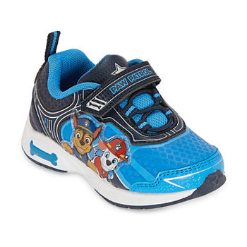 Nickelodeon Paw Patrol Toddler Boys Sneakers