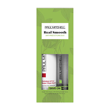 Paul Mitchell Smooth Style 2pc Value Set - 14.6 oz.