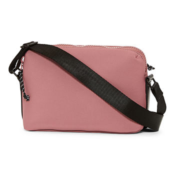 Stylus Waterfall Crossbody Bag