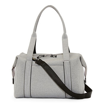 Stylus Waterfall Mid Tote Bag