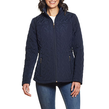 Miss Gallery Midweight Quilted Jacket