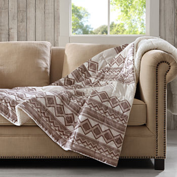 Woolrich Blankets & Throws for Bed & Bath - JCPenney : woolrich quilted blanket - Adamdwight.com
