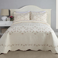 Modern Heirloom Felisa Bedspread