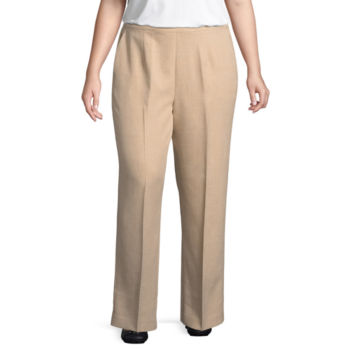 Day Dreamer Classic Fit Pant - Plus Alfred Dunner