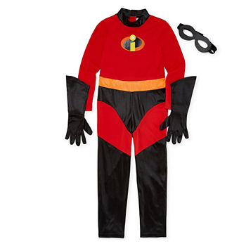 Disney Collection Incredibles Violet Girls Costume