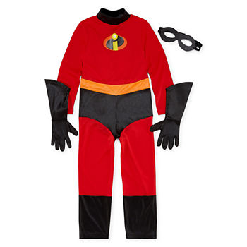 Disney Collection Incredibles 2: Dash Boys Costume