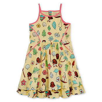 6ad5bf5132e6 Disney Dresses for Kids - JCPenney