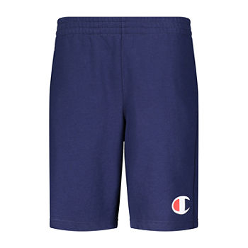 Champion Pull-On Big Boys Mid Rise Basketball Short