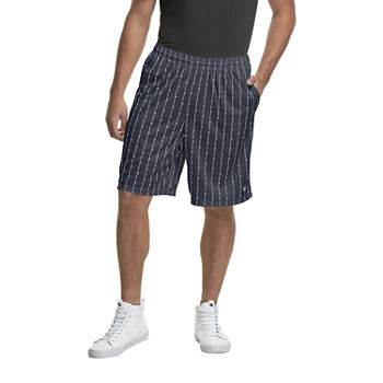 Champion Mens Moisture Wicking Workout Shorts