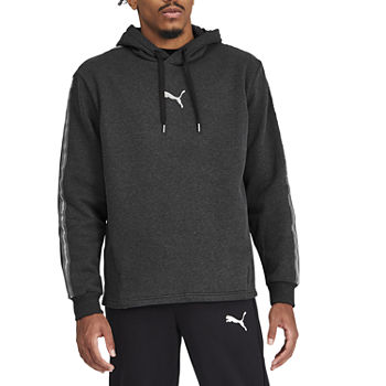 Puma Metallic Nights Mens Long Sleeve Hoodie