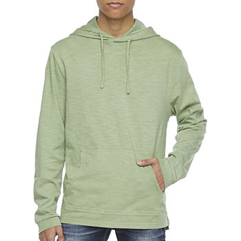 Arizona Lightweight Mens Long Sleeve Hoodie
