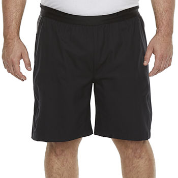 The Foundry Big & Tall Supply Co. Mens Woven Short