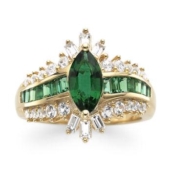 May Birthstone Emerald Gemstone Jewelry JCPenney