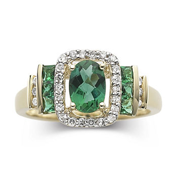 bride say yes that emerald you gemstone to rings this emrald green stunning make for alternative engagement here gorgeous the will are